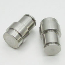 CNC machine stud