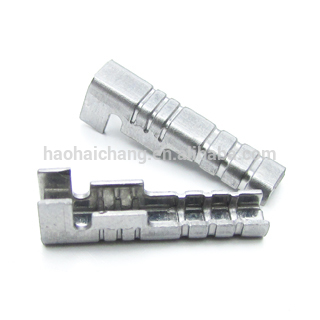 stainless steel reel terminal