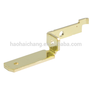 brass terminal for automotive