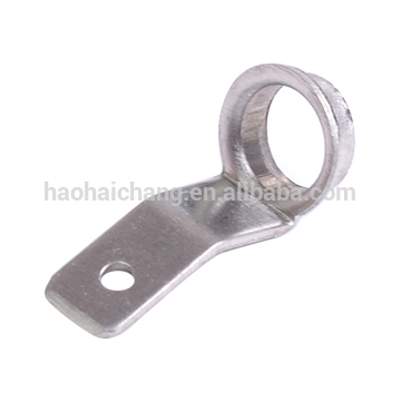 stainless steel ring hole terminal