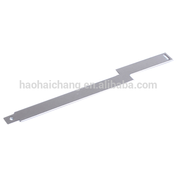 stainless steel long type terminal