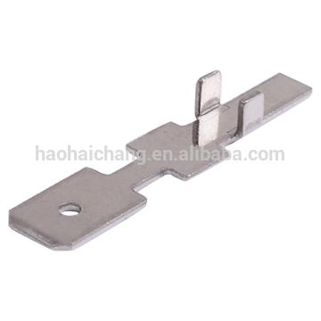 aluminum spade terminals