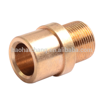 CNC Brass Bolt Made in China