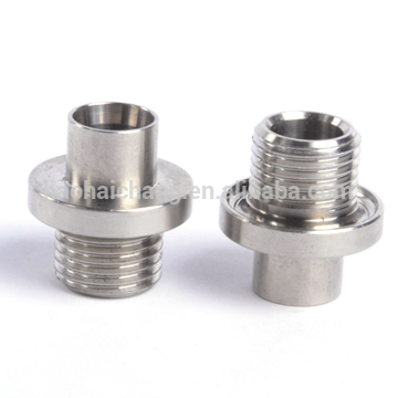 CNC Stainless Steel Wheel Bolt