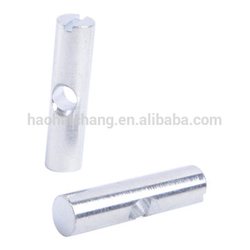 CNC Galvanized Iron Bolt