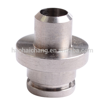 CNC Precision Steel Bolt