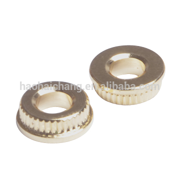 Tin Plating Bushing with external thread