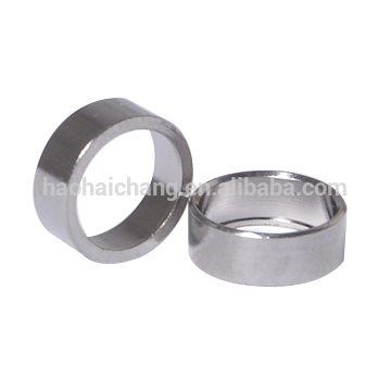 Stainless Steel ring bushing