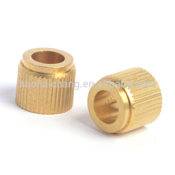 Metal Hardware Accessories Brass Material Bushing