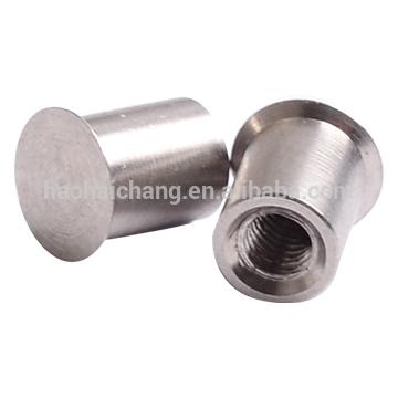 Steel Nickel Plating Stud Bolt