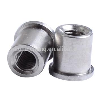 Iron Nickel Plating Stud Bolt