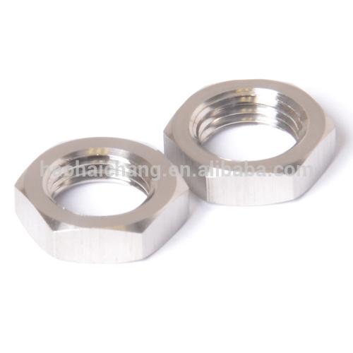 CNC Hex Nut