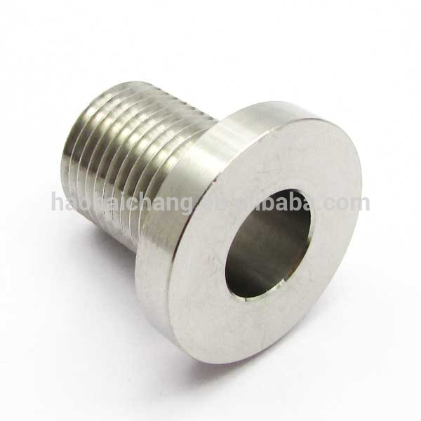 CNC Stainless Steel Bolt