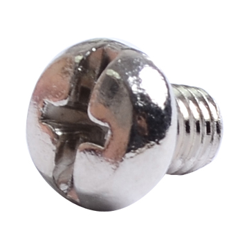 Steel Pan Head Screw