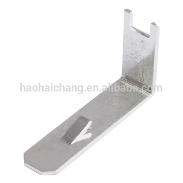 L steel bracket