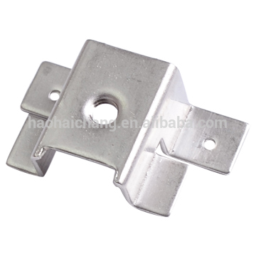 Customized steel bracket