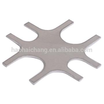 flat mounting bracket