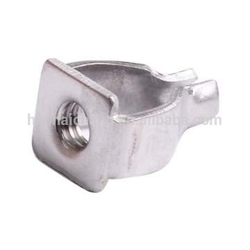 metal threaded bracket
