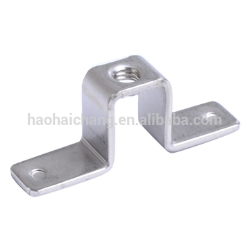 stainless steel mounting bracket