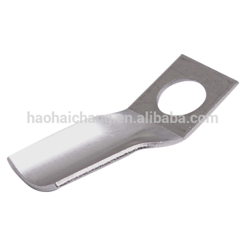 bent metal bracket