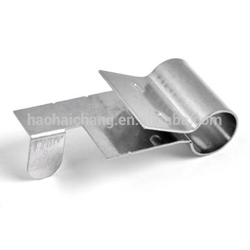 Spring Steel Custom Shrapnel