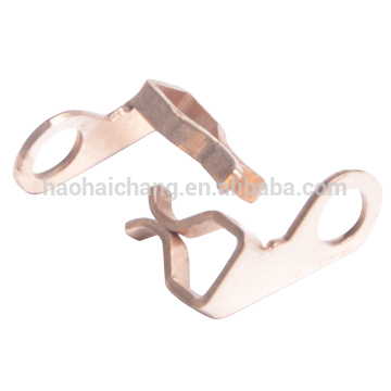 Ring Tape Special Copper Clip Shrapnel