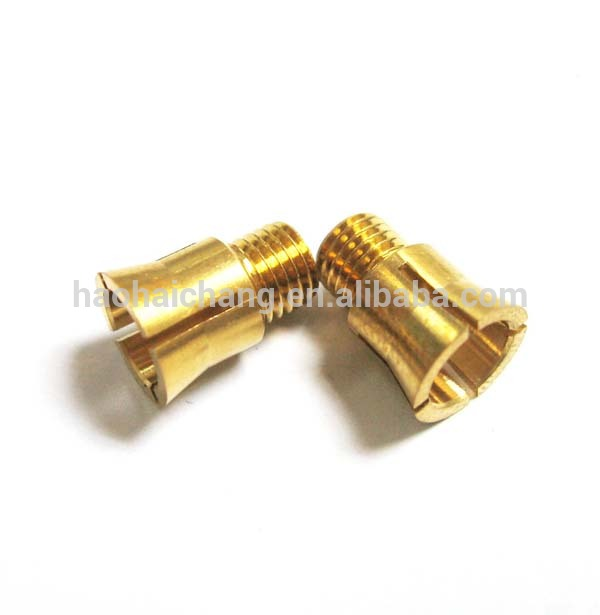 Brass Material Clamp Bolt