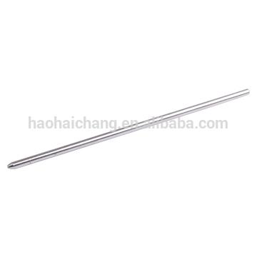 Round Head Terminal Pin